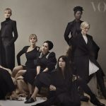 the new suffragettes vogue magazine women of influence nova reid